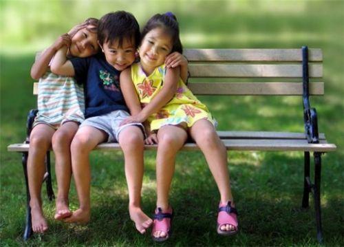 Детишки (50фото)