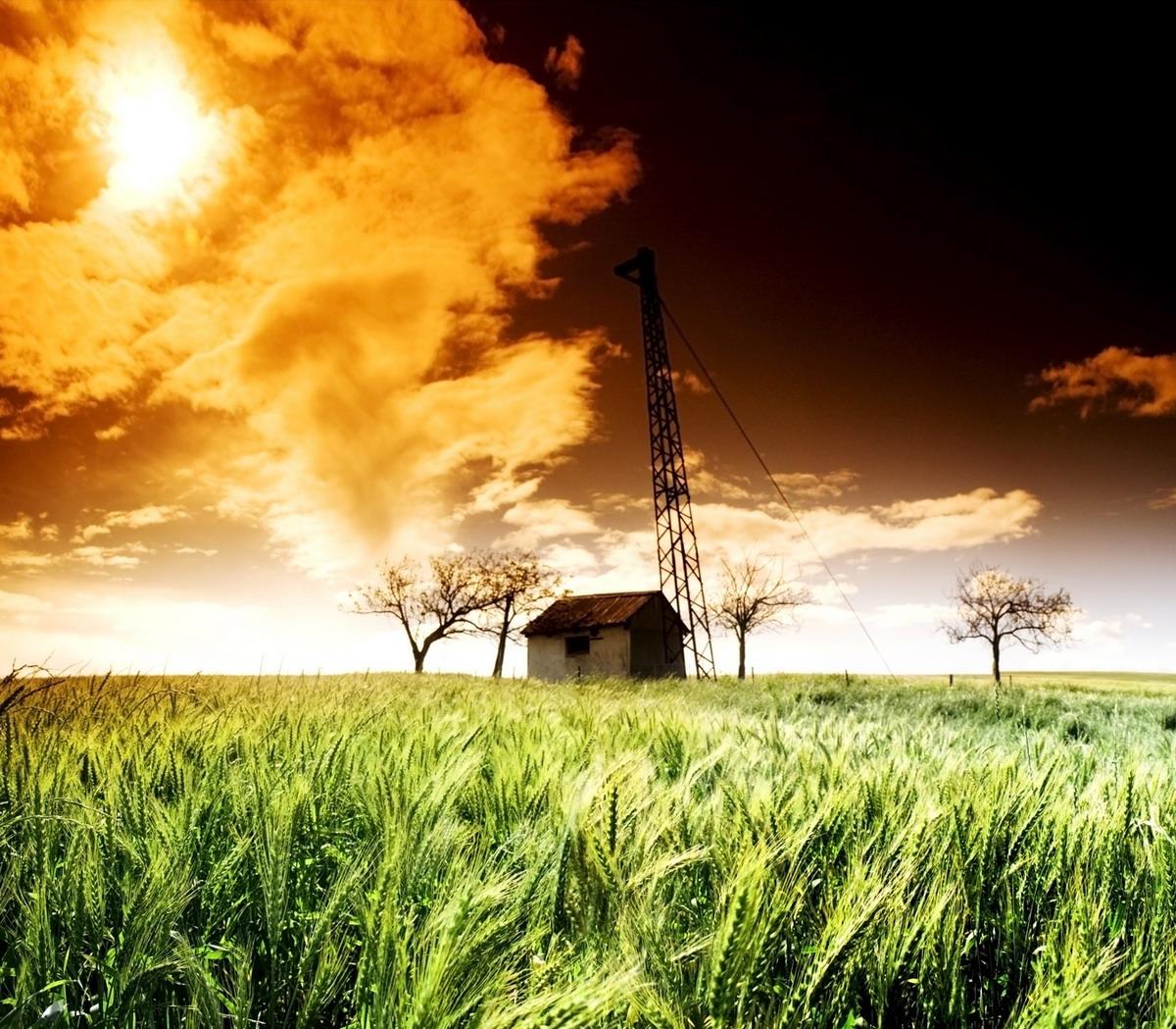 Красивые фото природы 39фото