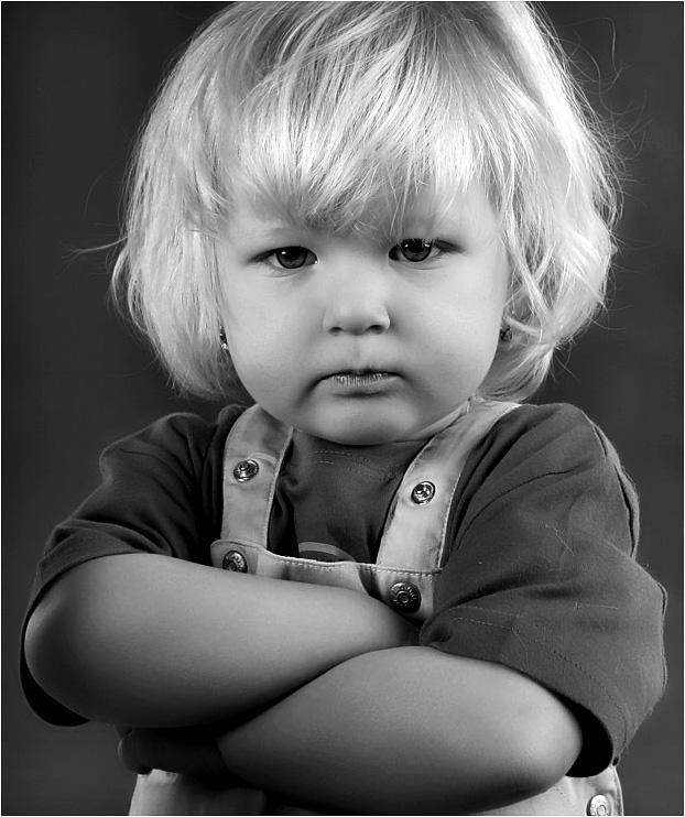 Малыши - карандаши :) (40 фото)
