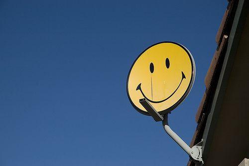Давайте улыбаться вместе! :) (25 улыбок)