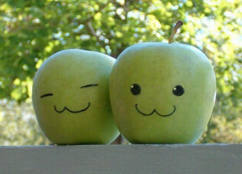 Давайте улыбаться вместе! :) (28улыбок)