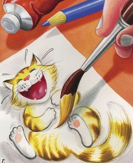 Давайте улыбаться вместе! :) (52улыбки)